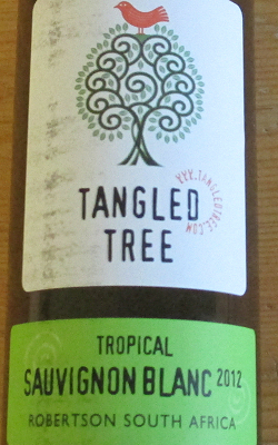 tangledtree