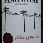 Flagstone Word of Mouth Viognier 2011
