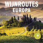 Lonely Planet Wijnroutes Europa